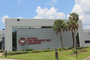 The National High Magnetic Field Laboratory in Tallahassee/FL.